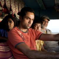 ROAD, MOVIE (Dir. Dev Benegal, 2009, India/US) - The Magic of Cinema