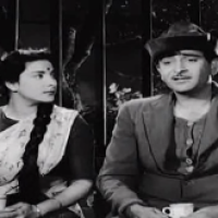 SHREE 420 / MR. 420 (Dir. Raj Kapoor, 1955, India) - Contesting Ideologies