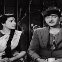 SHREE 420 / MR. 420 (Dir. Raj Kapoor, 1955, India) - Contesting Ideologies
