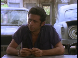 ALBERT PINTO KO GUSSA KYON AATA HAI / WHAT MAKES ALBERT PINTO ANGRY (Dir. Saeed Akhtar Mirza, 1980, India) - Look Back In Anger
