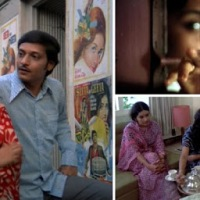 RAJANIGANDHA / TUBEROSE (Dir. Basu Chatterjee, 1974, India) - Love and Truth