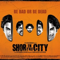 SHOR IN THE CITY / NOISE IN THE CITY - (Dir. Raj Nidimoru & Krishna D K, 2010, India)