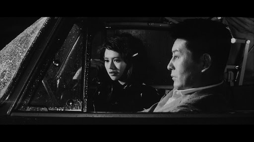 Japanese New Wave – Movie Mahal