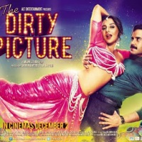 THE DIRTY PICTURE - (Dir. Milan Luthria, 2011, India)