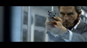 Anatomy of a sequence: Collateral (Michael Mann)