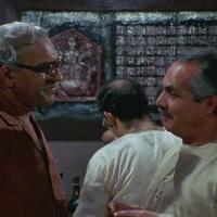 PARTY (Dir. Govind Nihalani, 1984, India) - Lipstick, Politics and Art