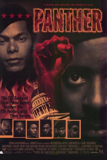 panther film
