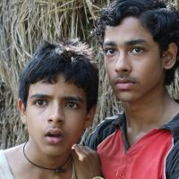 CHAURANGA / FOUR COLOURS (Dir. Bikas Ranjan Mishra, 2014, India)