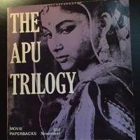 THE APU TRILOGY - Robin Wood (1972) Movie Magazine
