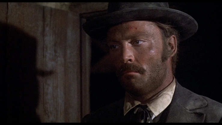 keach as doc holiday