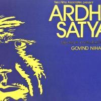 ARDH SATYA / HALF TRUTH (Dir. Govind Nihalani, 1983, India)