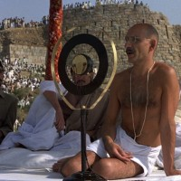 GANDHI (Dir. Richard Attenborough, 1982, India/UK) – 'Hey Ram!'