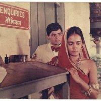 MASSEY SAHIB (Dir. Pradip Krishen, 1986, India)