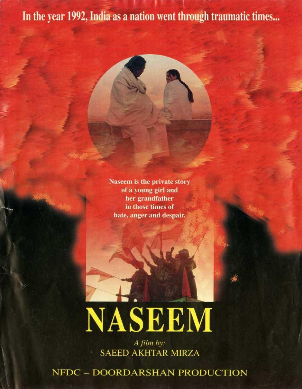 naseem