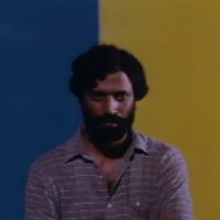 Rangula Kala / Colourful Dreams (Dir. B. Narsing Rao, 1983, India / TelUgu) - 'I'm an artist not a trader'